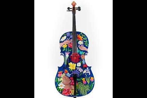 Cello7